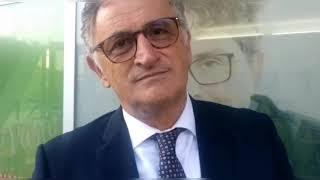 """Giuseppe Ferrandino: """"L'Amministrazione Menna è stata dinamica e in grado di creare interazioni"""""""