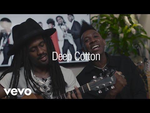 Deep Cotton - Wondaland: Welcome to the Future - Deep Cotton