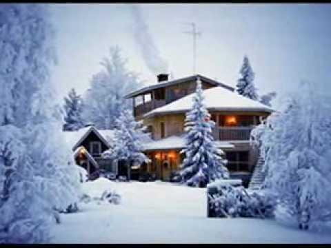 Christmas Song - Christmas tree -Коледна елха - Акварела - Коледни песни