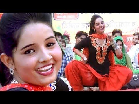 Super Hit Dance.. Kidnep Ho Javegi..सुनीता बेबी के गाने.