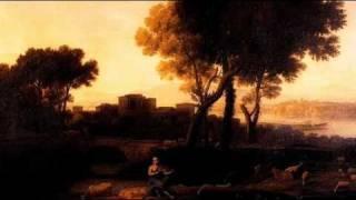 Familiar classics - Johann Sebastian Bach - Goldberg Variations (1741) - I. Aria (1/2)