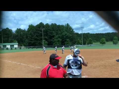 2017 Peach State Classic Major - Southern Mayhem vs Baugh Ford