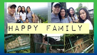 BEST MOMENTS W/ FAMILY | Angel💜