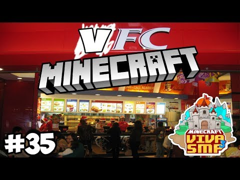 OPENING VFC TERUSUH!! - MINECRAFT VIVA SMP S3 - EPSD 35 - 동영상