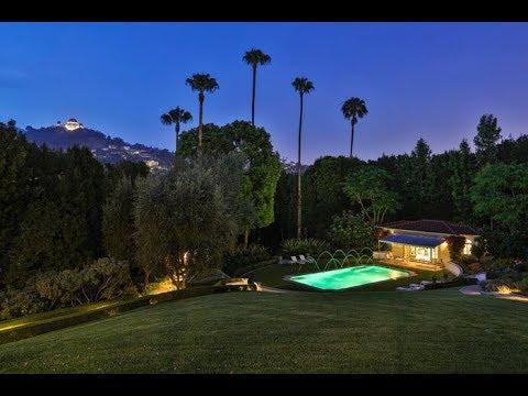 SOLD  Los Feliz Estate