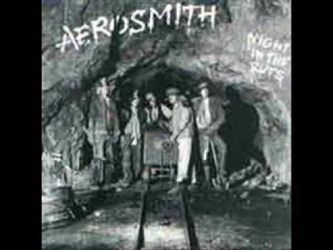 01 No Surprize Aerosmith 1979 Night In The Ruts