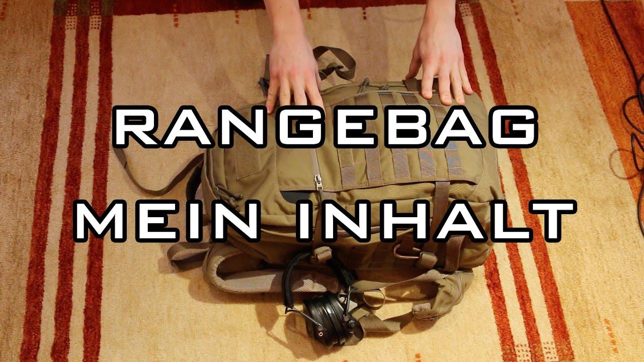 Was HeiГџt Range Auf Deutsch