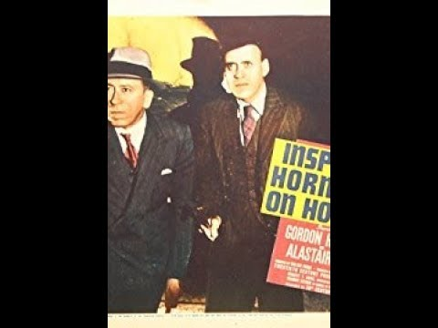 Full Movie   .   .   Inspector Hornleigh on Holiday 1939    .    .    .  Classic Movie