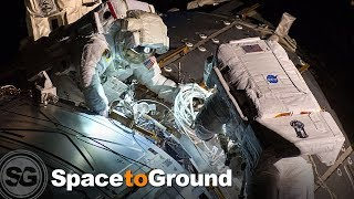 Space to Ground: Enhancing the View: 06/15/2018