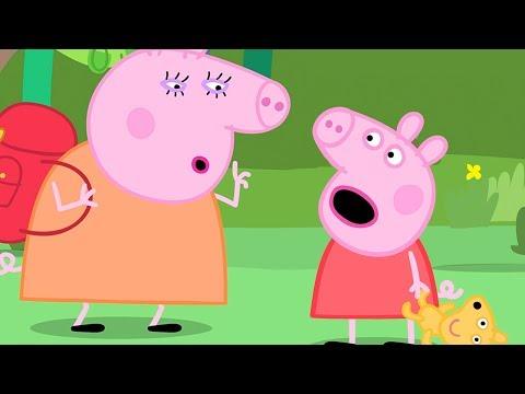 Peppa Pig en Espaol Episodios completos Familia de Peppa  HD   Pepa la cerdita