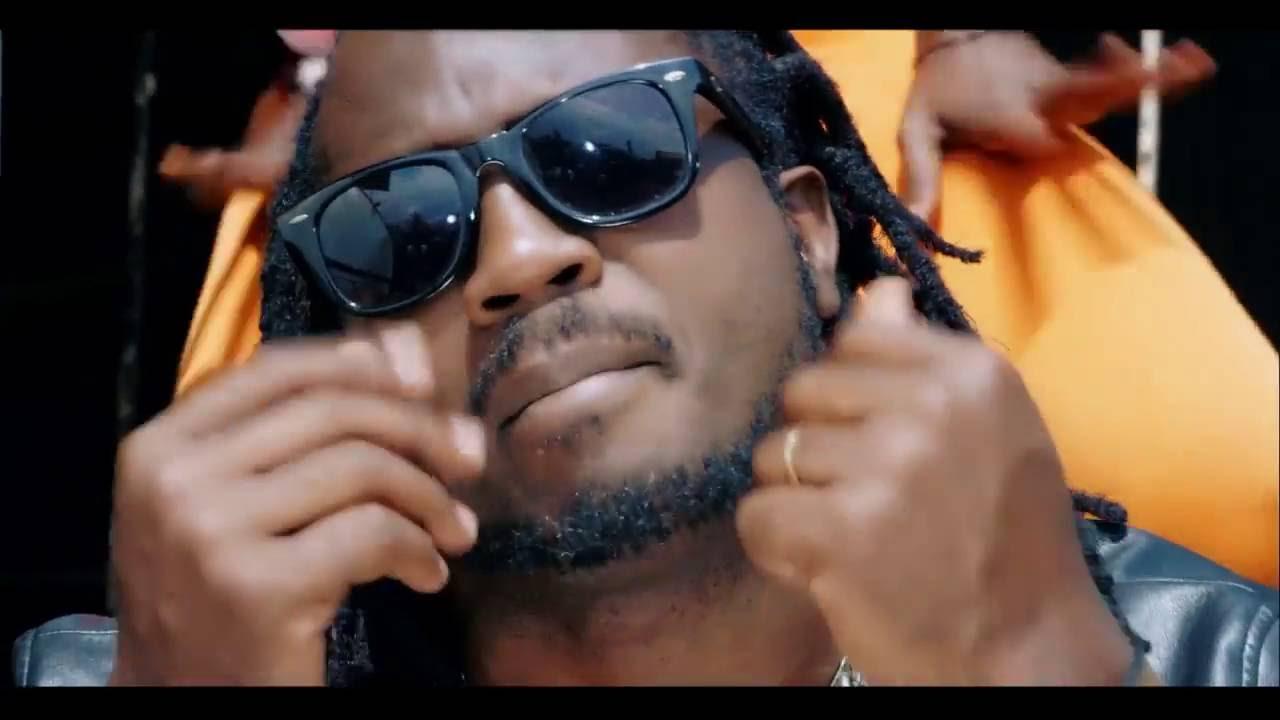 "Download Kabulengane - Bebe Cool ""OFFICIAL HD VIDEO"" ""2016 - 2017"""