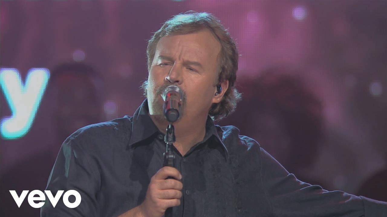 Casting Crowns - One Step Away (Live Performance Video)