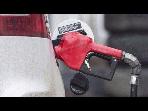 Alberta bill could raise B.C. raise gas prices