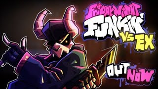 Friday Night Funkin - V.S. Tabi Ex-Boyfriend FULL WEEK - FNF MODS HARD