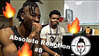 Eminem - Killshot (REACTION) | Absolute Reaction #8