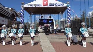 Праздник Корюшки 2017. Санкт-Петербург(, 2017-05-14T06:33:02.000Z)