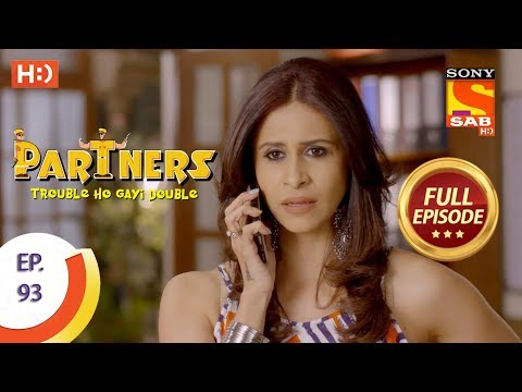 Partners Trouble Ho Gayi Double - Ep 93 - Full Episode - 5th April, 2018