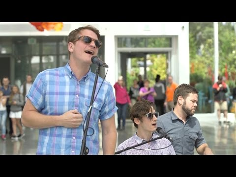 """Hey Marseilles """"Eyes On You"""" 
