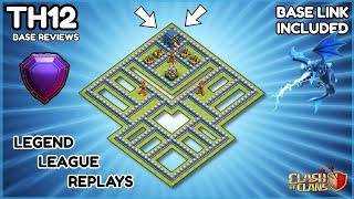 Download Video/Audio Search for th12 war base layout