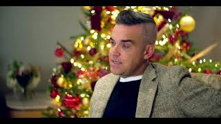 Robbie Williams | Best Christmas Ever [Track x Track]