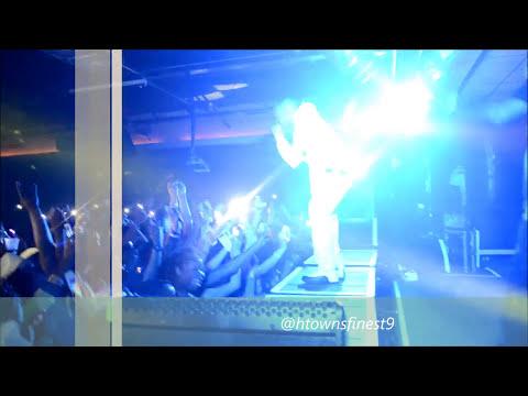 YO GOTTI, Live In Concert, Silver Platter Entertainment, Bryan, TX