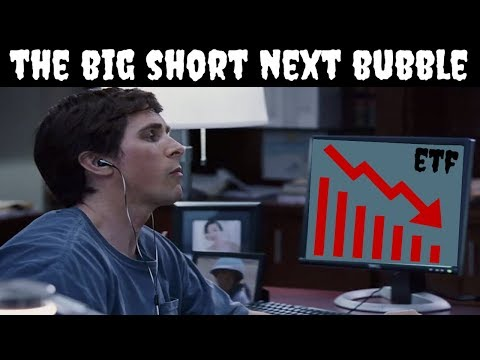 Michael Burry of 'The Big Short' Says He Has Found The Next Market Bubble