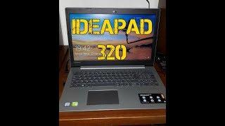 Lenovo Ideapad 320 - vale a pena ???