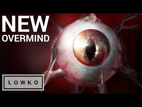 StarCraft: Remastered - THE NEW OVERMIND?!