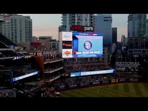 San Diego Padres - Petco Park Project Highlight