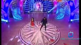 beintehaa - dance by Shrashti Maheshwari - BIG FAME STAR 2013
