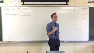 Graphs in the Complex Plane (1 of 4: Introductory Examples)
