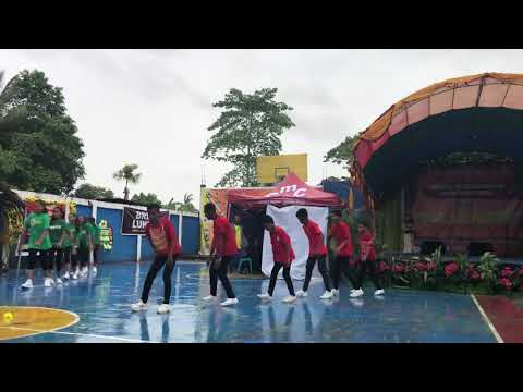 Noken Star Papua Dancer dari Sekolah Santa Maria Timika Papua (Pastikan anda menonton sampai menit 2