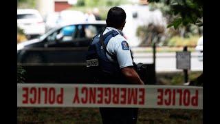 هجوم نيوزلندا الإرهابي وتبعاته