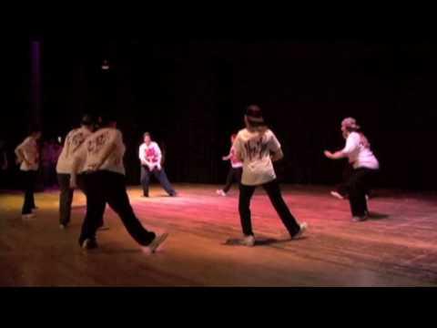 Newark OH Talent Show Hip Hop Teachers