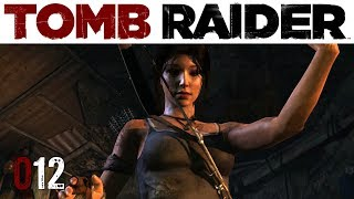 Tomb Raider 012 | Tödliche Forschungen | Let's Play Gameplay Deutsch thumbnail