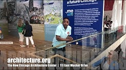 The New Chicago Architecture Center