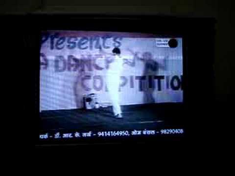 mega dance comp. final