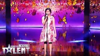 Aliènette - France's Got Talent 2016 - Final