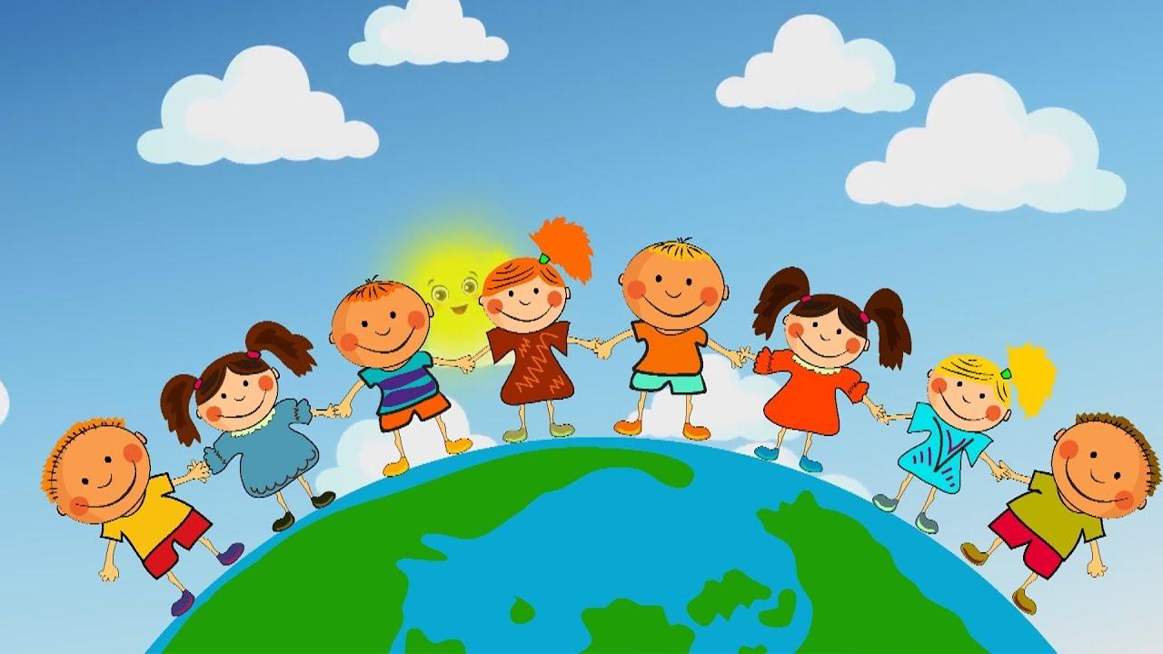 Любимый детский сад картинки