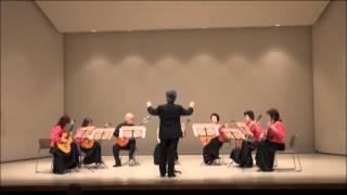 2013年鎌倉合奏祭 生涯学習センターホール鎌倉が拠点のアマチュア「ギタ...
