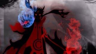 Naruto Manga Chapter 667 Predictions -- Rikudou Naruto vs Rikudou Madara?! ナルト Gai Dies!?
