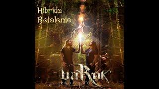 BaRok-Projekto - Hibrida batalanto (Oficiala muzikvideo)