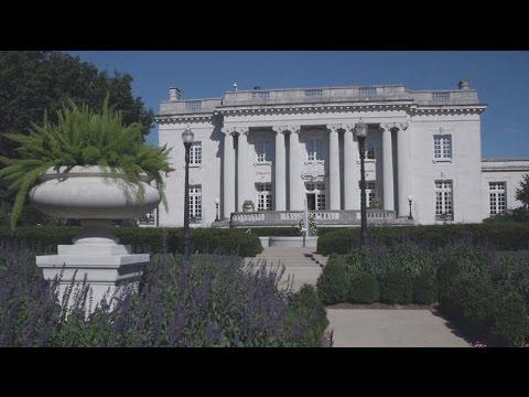 Kentucky Governor's Mansion | Kentucky Collectibles | KET
