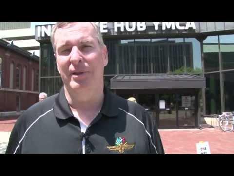 Mayor Greg Ballard: Making Bicycling a Priority in Indianapolis