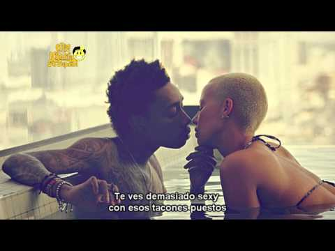 Wiz Khalifa Up In It (Subtitulada Español) O.N.I.F.C