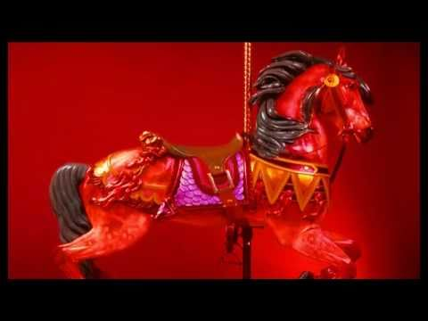 The Red Carousel Horse - Music made on Sibelius Software