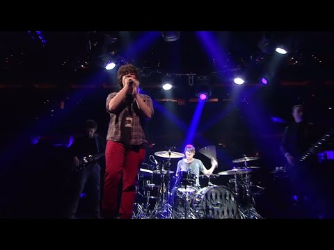 Muse ft. winner 'Sing with Muse' - Plug in Baby [Live at Verizon Center, Washington 2016]
