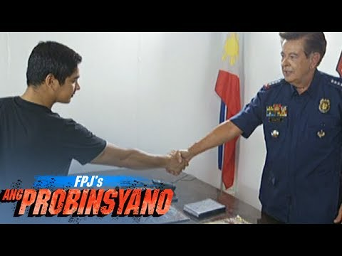 FPJ's Ang Probinsyano: The PNP grants Cardo's request