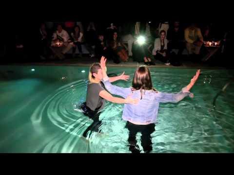 FEIST + PEACHES + GONZALES (LIVE) Baptism singing Missy Elliott
