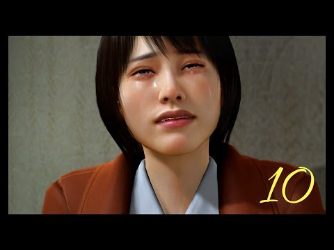 Yakuza 0 - 10 (Chapter 5)